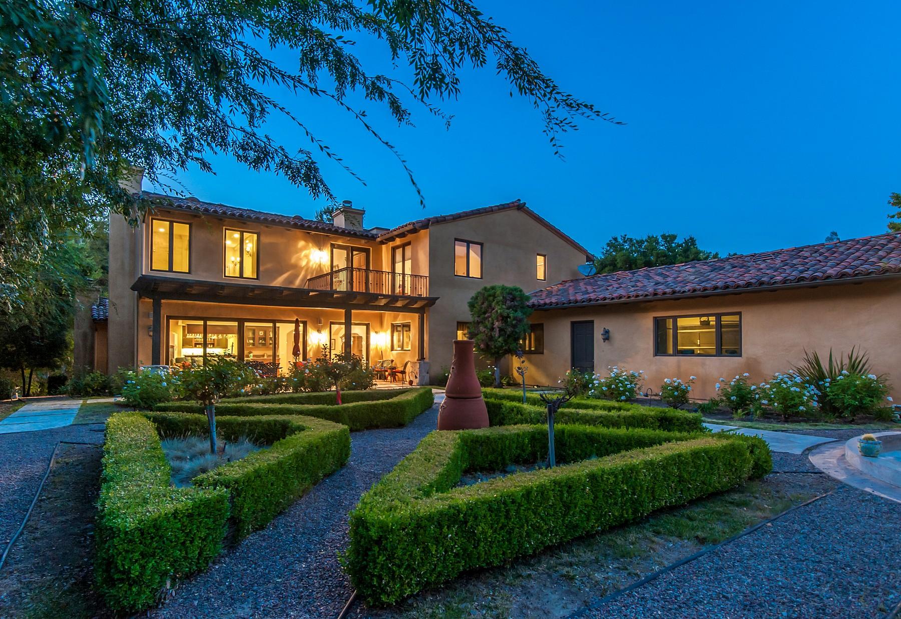 31324 Lobo Canyon Road, Agoura Hills, CA 91301