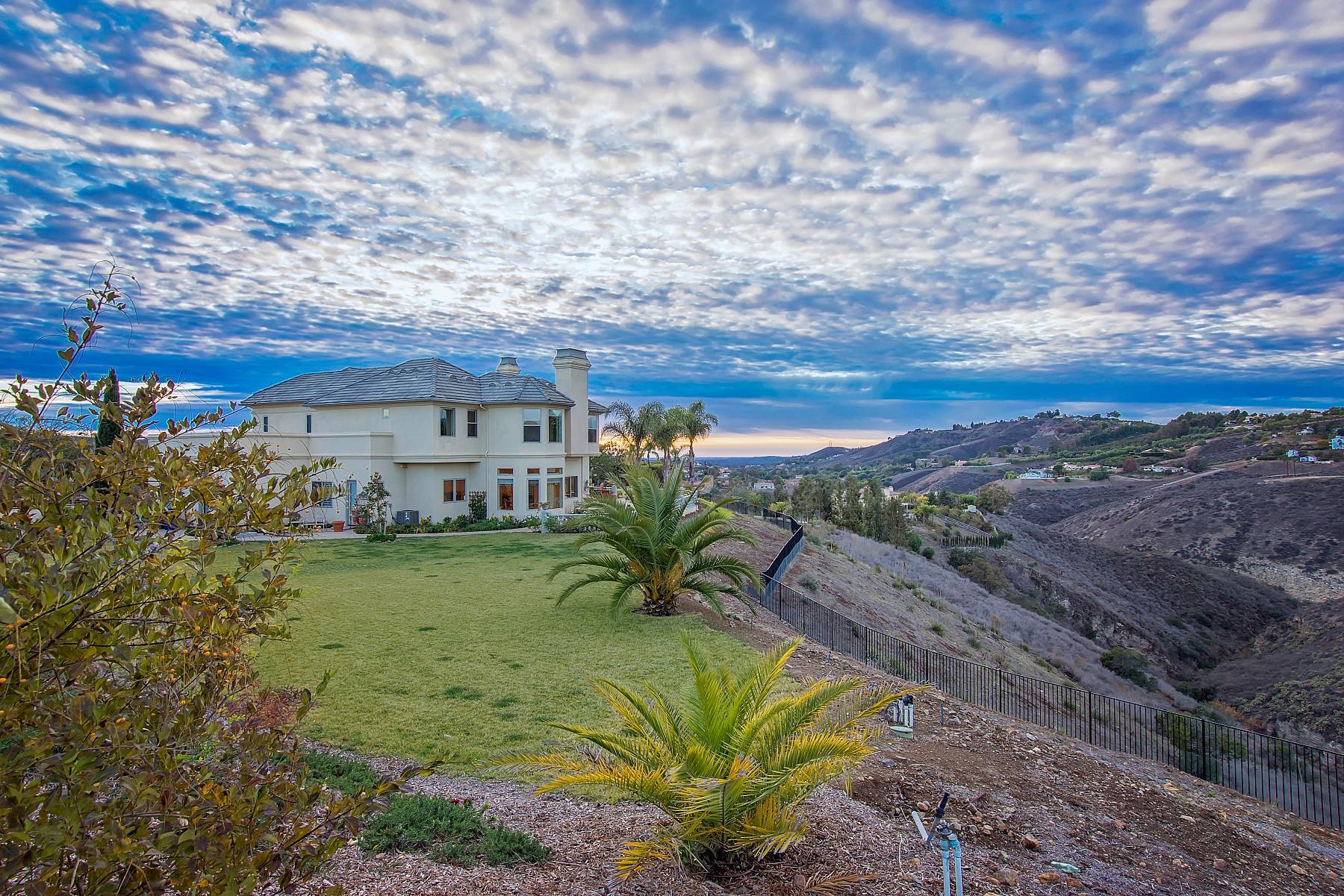 13387 Pacific Breeze Drive, Santa Rosa Valley, CA 93012