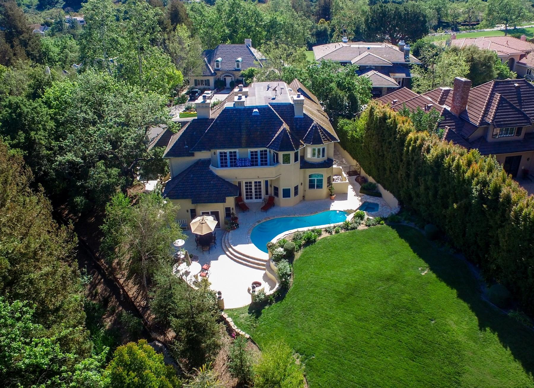 5541 South Rim Street, Westlake Village, CA 91362