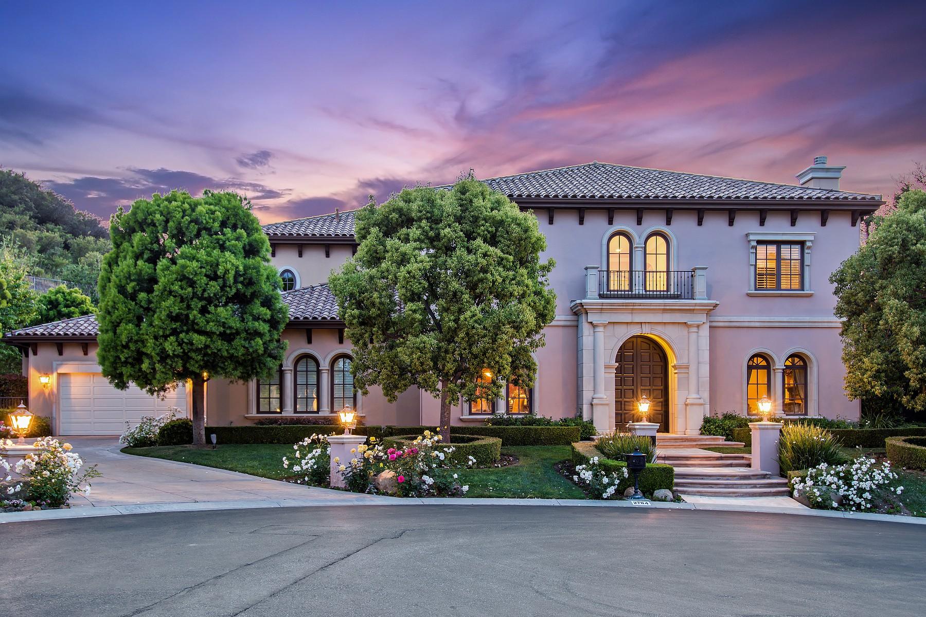 2784 Queens Garden Court, Thousand Oaks, CA 91361