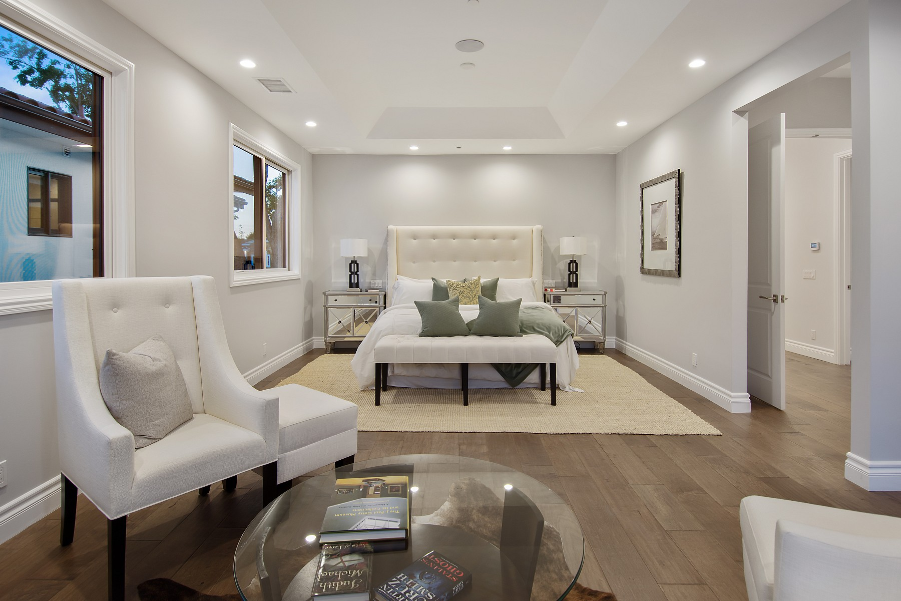 4658 Mary Ellen Avenue, Sherman Oaks, CA 91423
