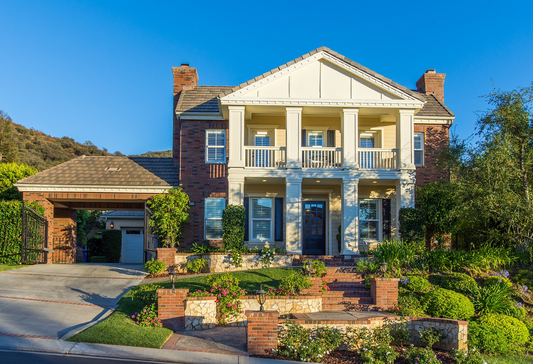 1674 Sycamore Canyon Drive, Westlake Village, CA 91361