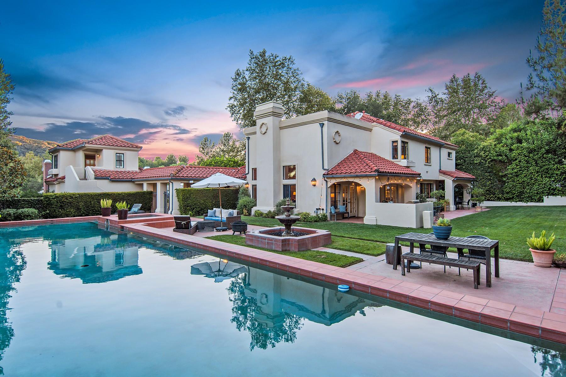 1672 Falling Star Avenue, Westlake Village, CA 91362