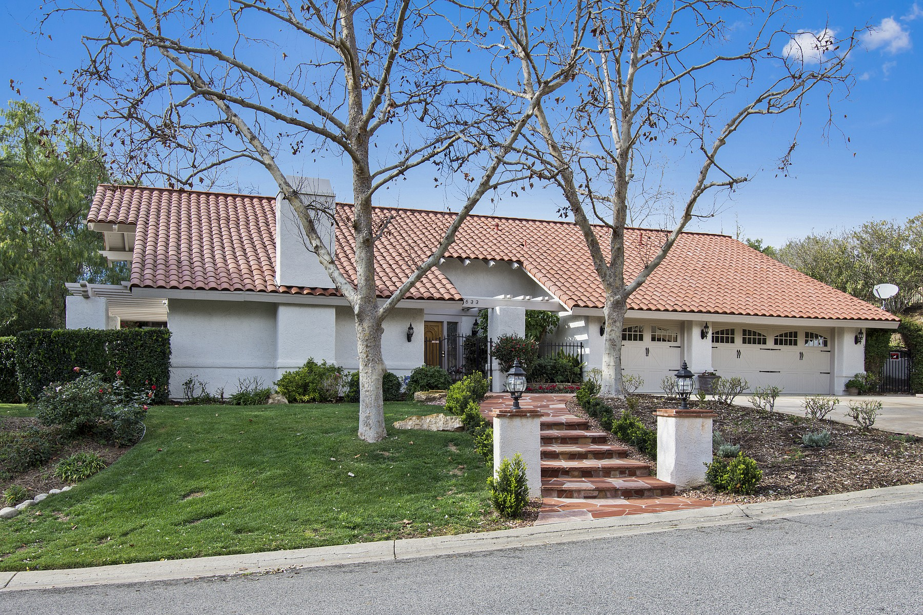 1533 Fairmount Road, Westlake Village, CA 91362