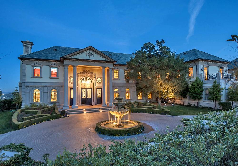 2617 Newbern Court, Thousand Oaks, CA 91361
