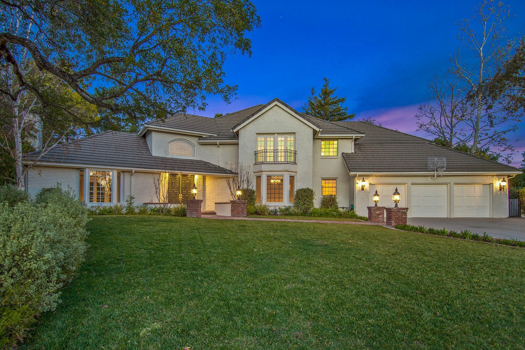 1718 Shetland Place, Westlake Village, CA 91362