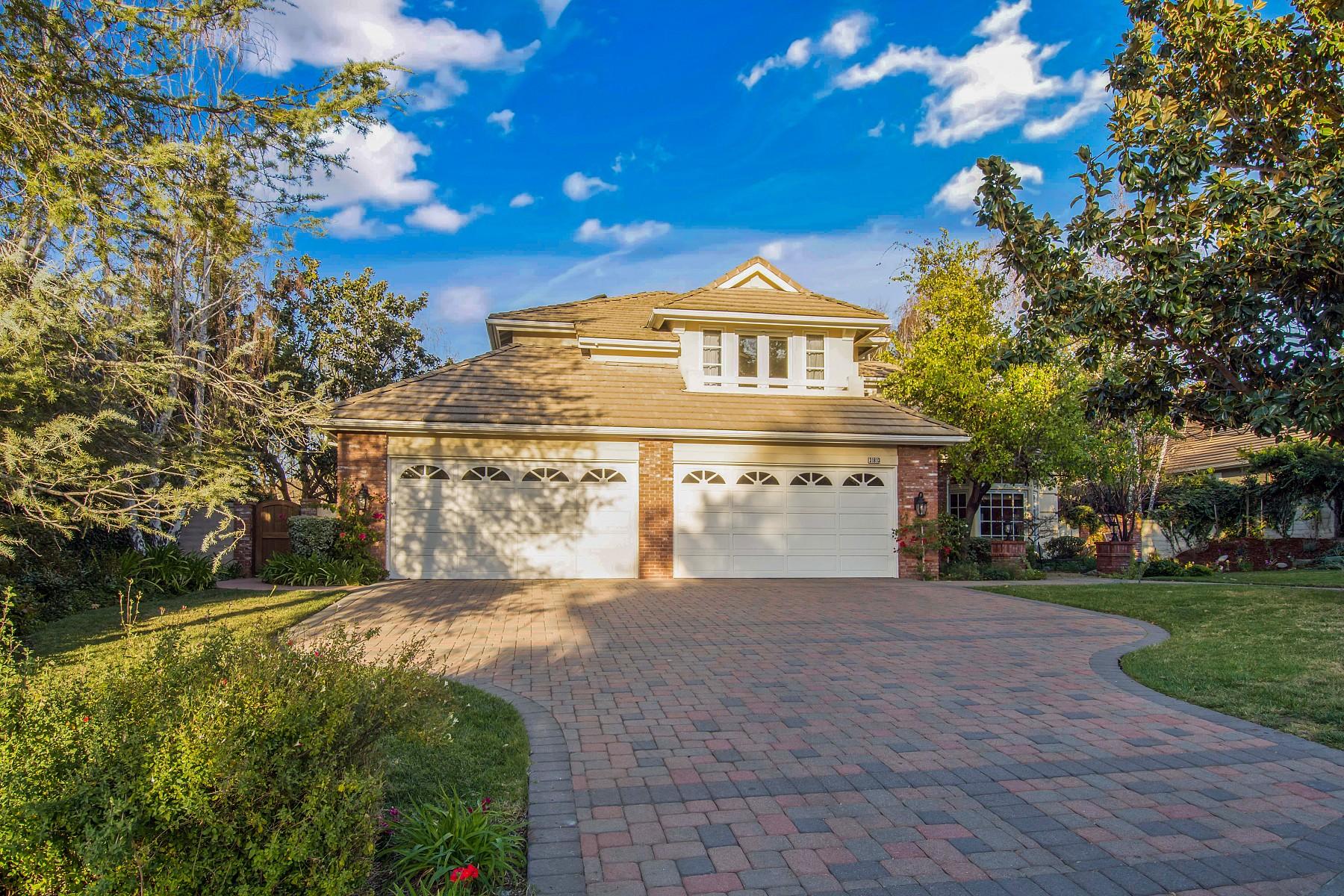 31813 Saddletree Drive, Westlake Village, CA 91361
