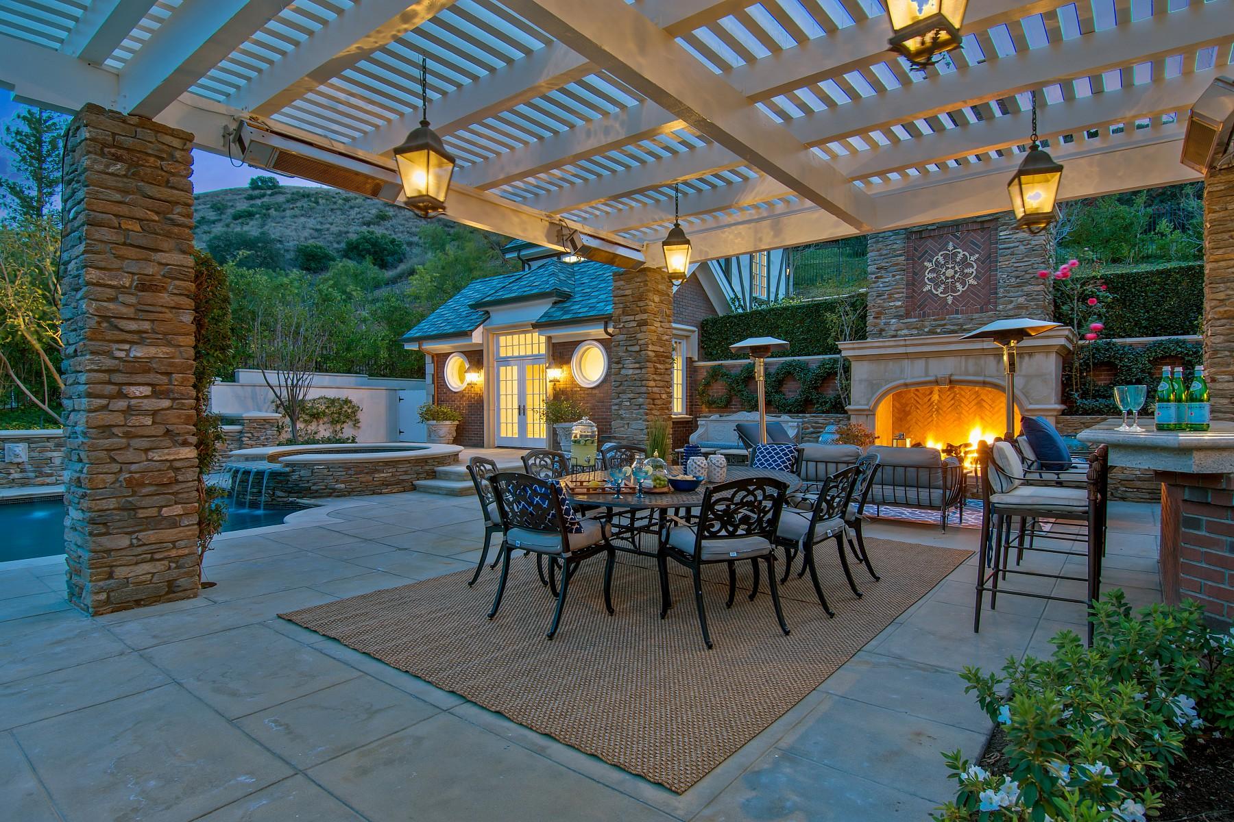 969 Westbend Road, Westlake Village, CA 91362