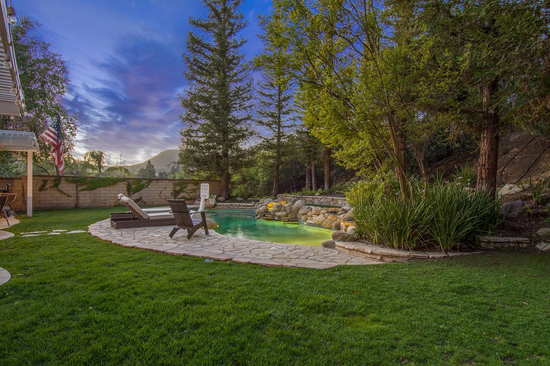 4953 Kilburn Court, Oak Park, CA 91377