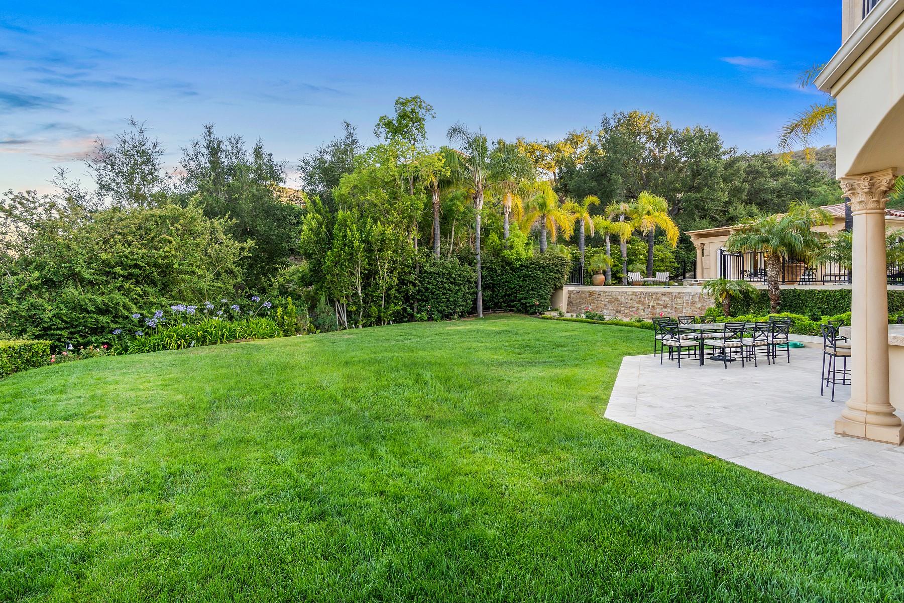1017 Westbend Rd., Westlake Village, CA 91361