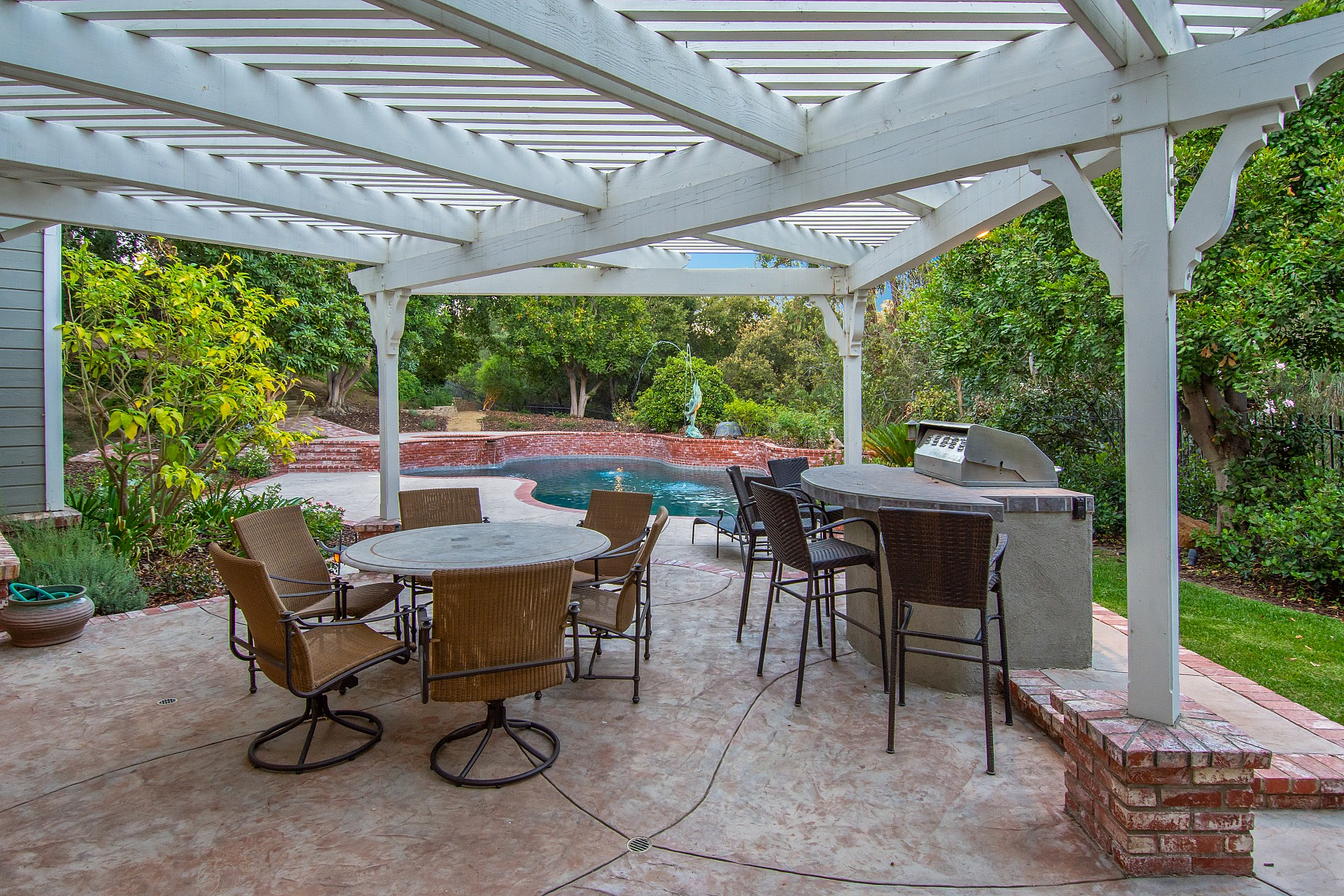 1562 Fairmount Road, Westlake Village, CA 91362