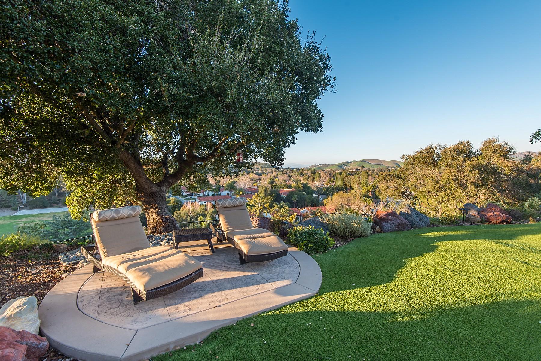 1599 Folkestone Terrace, Westlake Village, CA 91361
