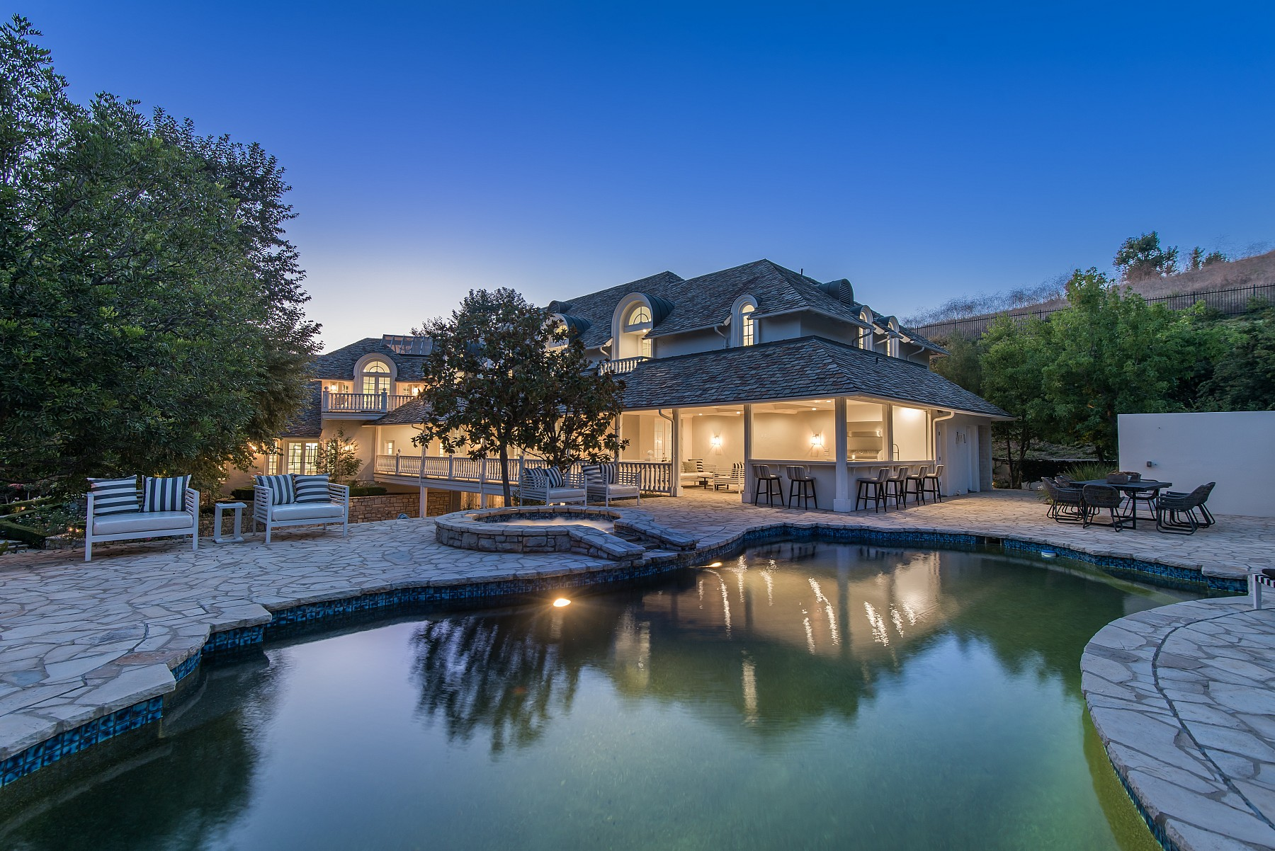1064 Lakeview Canyon Road, Westlake Village, CA 91362