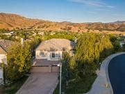 3910 Leighton Point Road, Calabasas, CA 91301