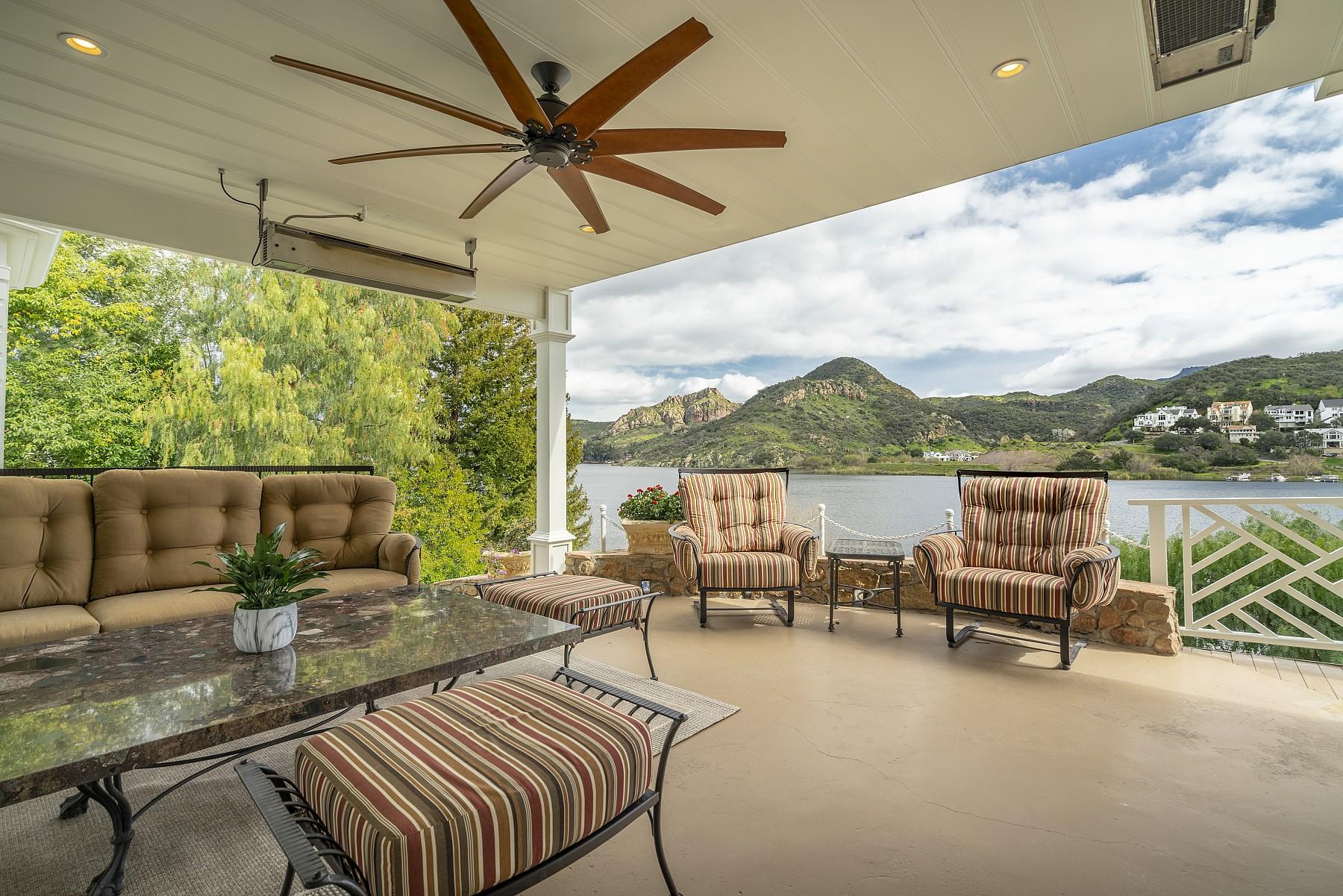 296 David Lane, Lake Sherwood, CA 91361