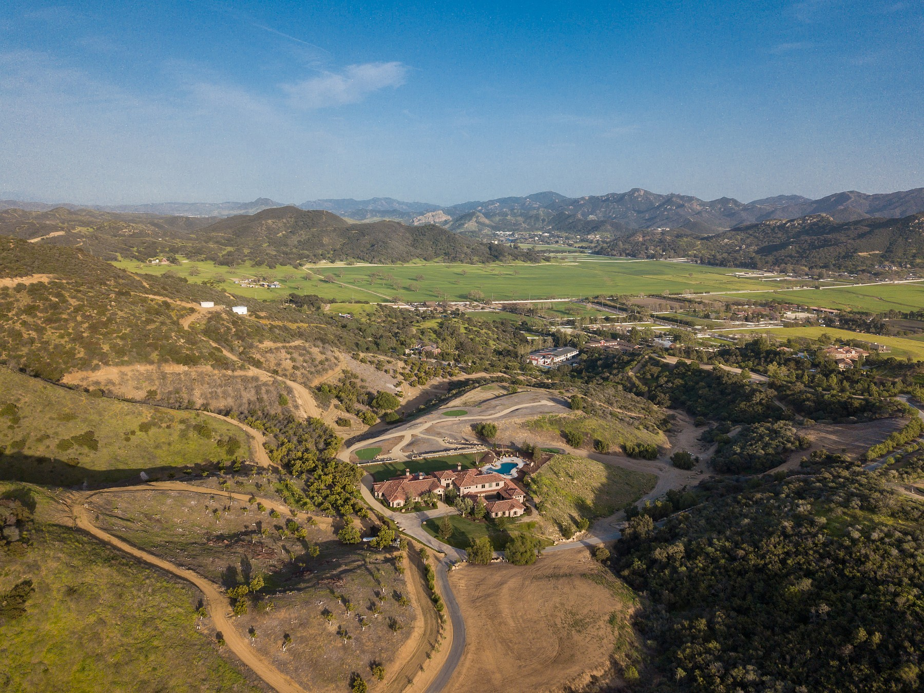 1601 West Potrero Road, Thousand Oaks, CA 91361
