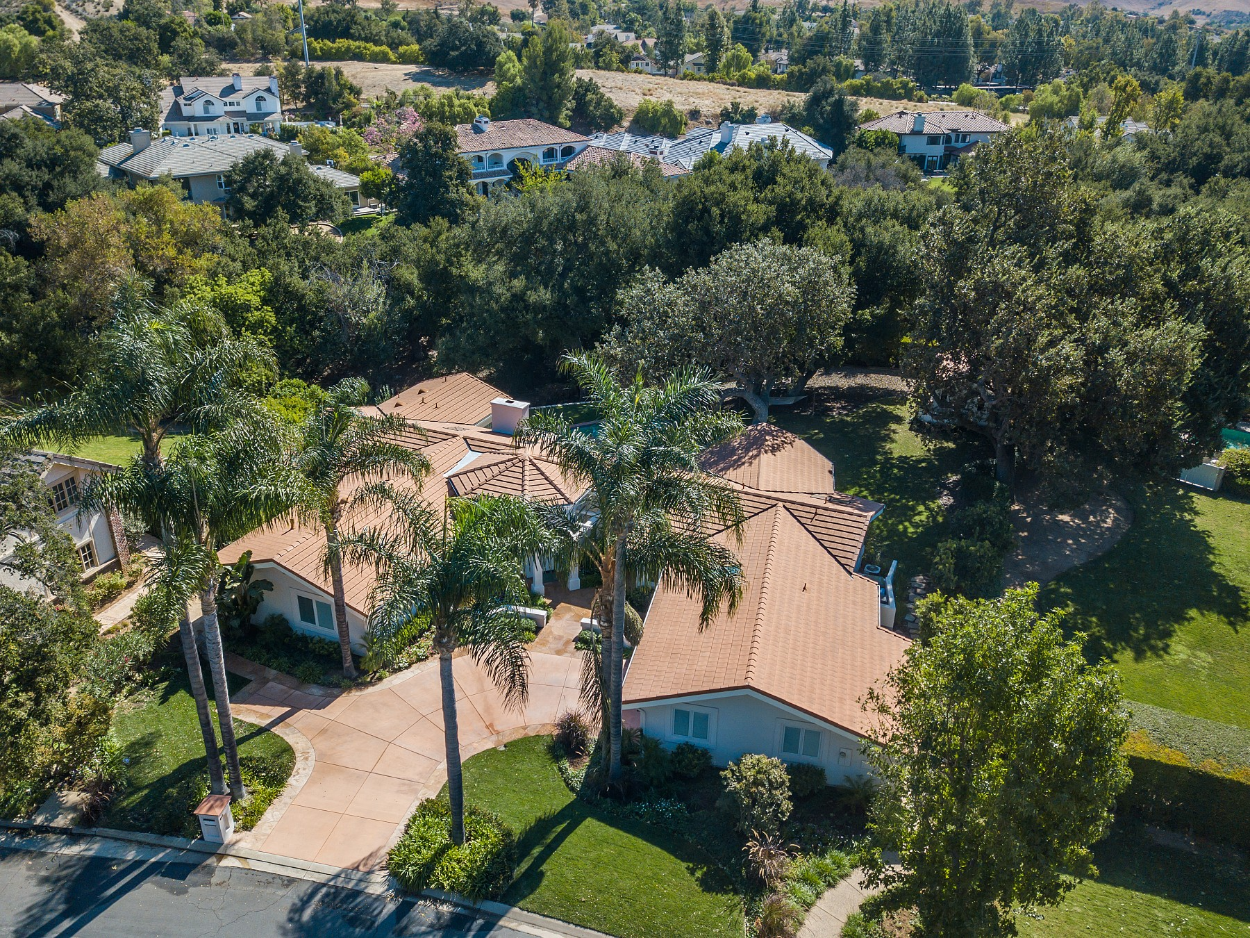 1452 Pathfinder Avenue, Westlake Village, CA 91362