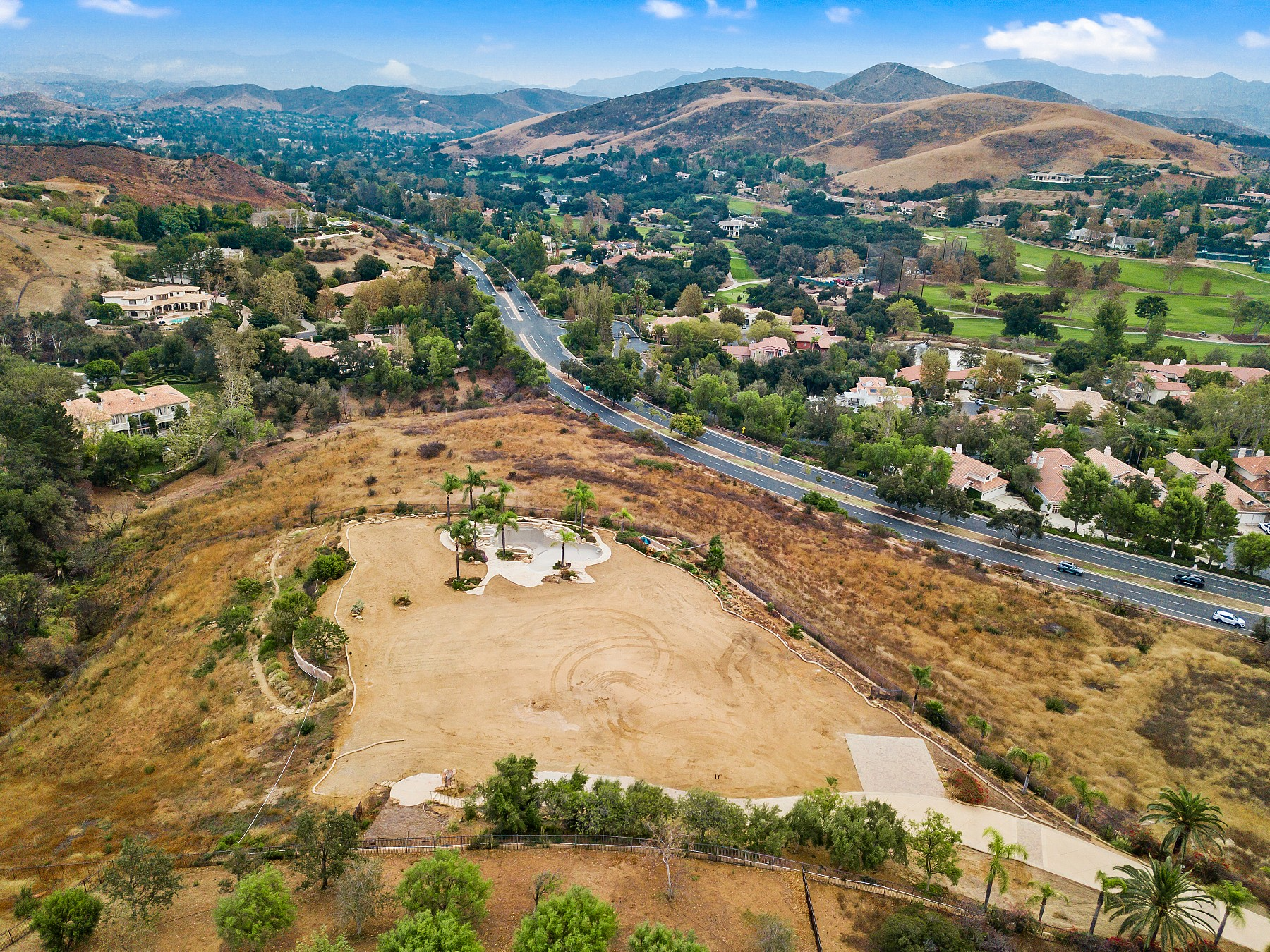 1856 Dawn Meadow Street, Westlake Village, CA 91362