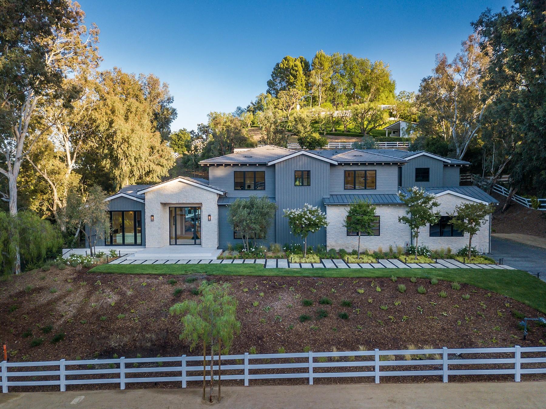 5716 Jed Smith Rd, Hidden Hills, CA 91302