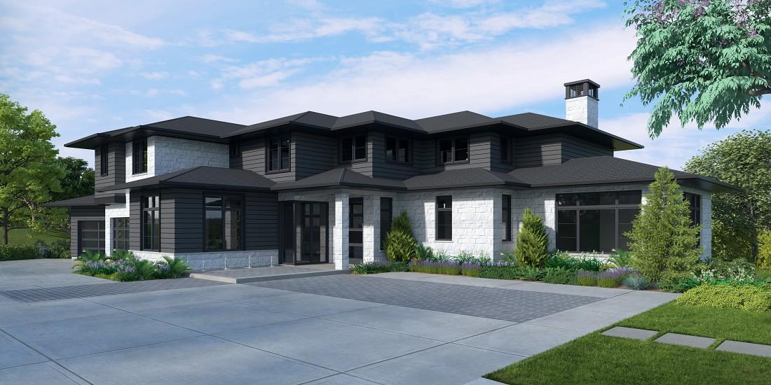 1806 Miller Ranch Drive