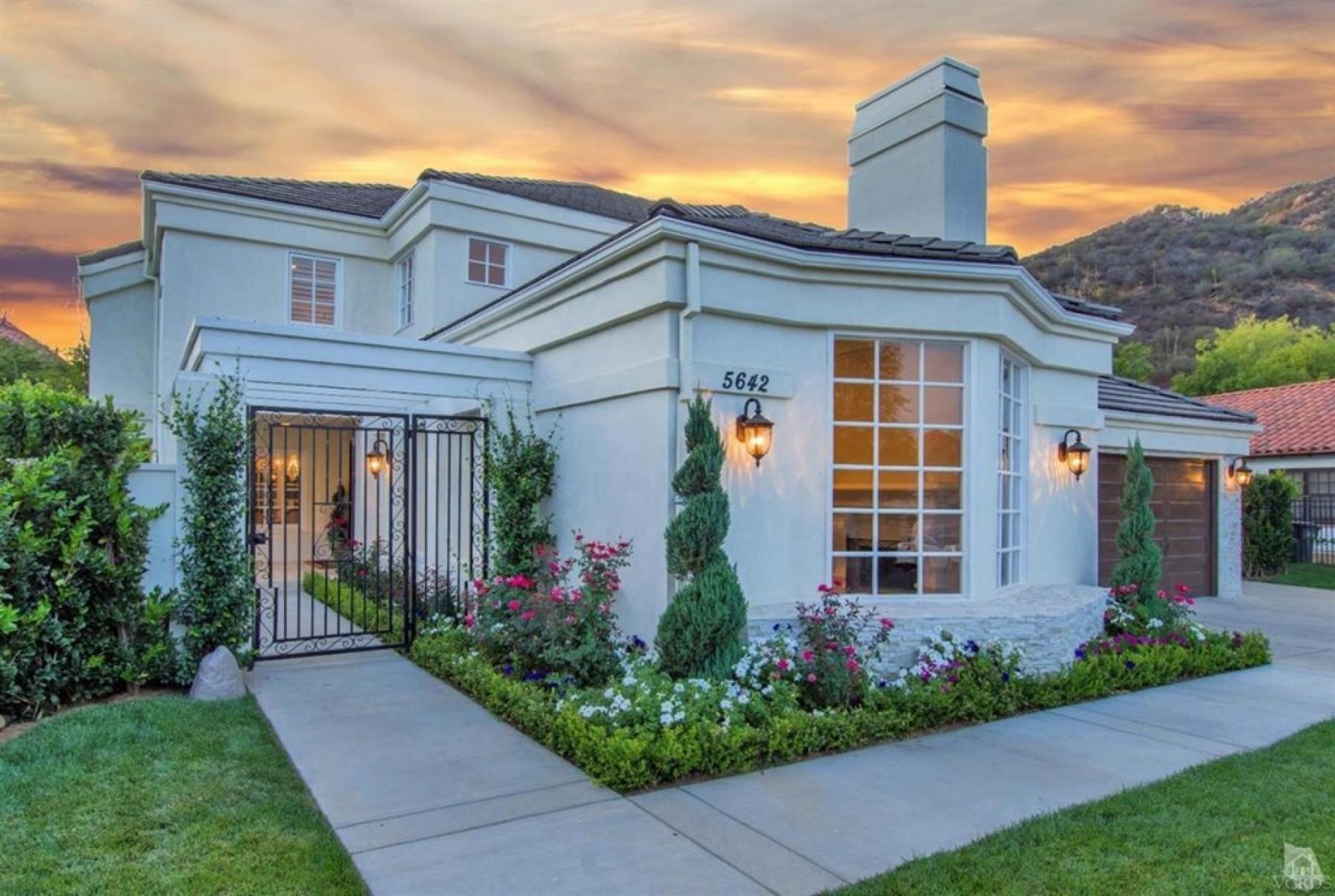 5642 Brookmont Terrace Court, Westlake Village, CA 91362