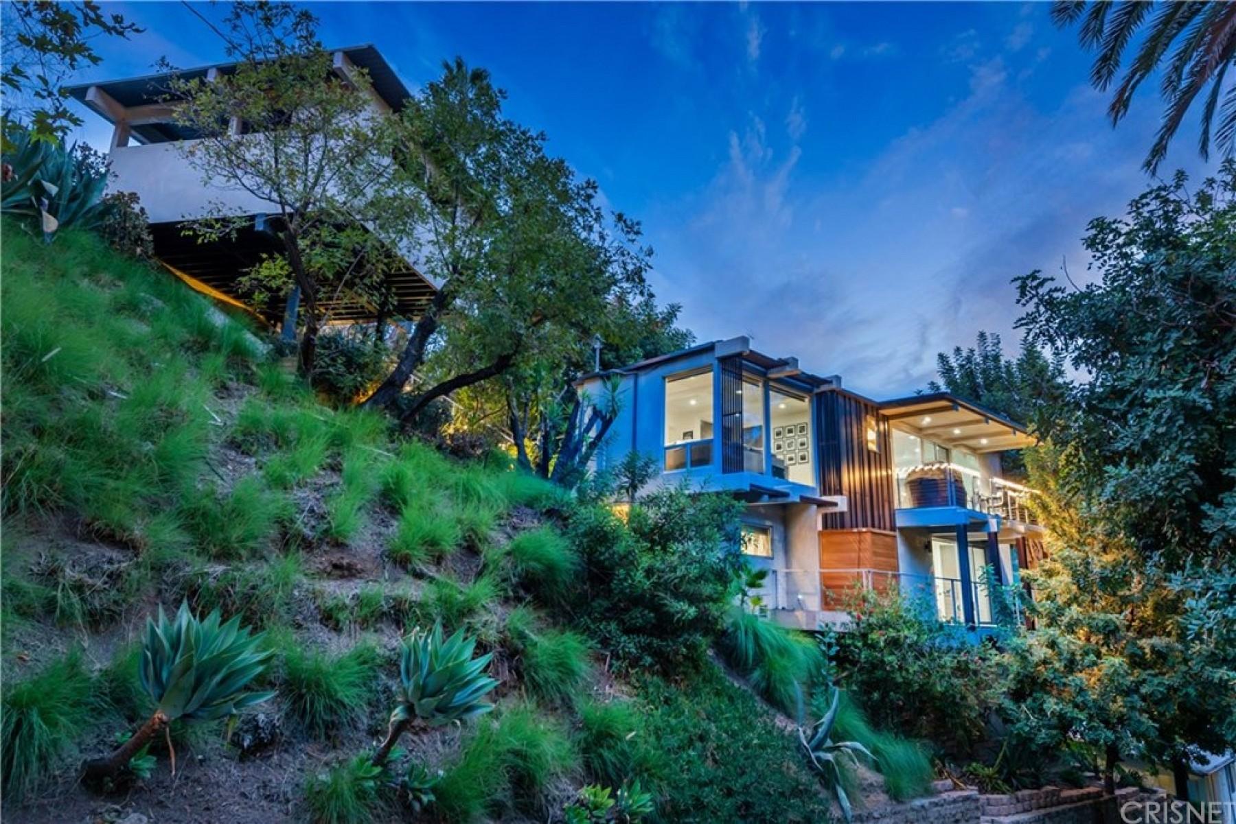 8121 Gould Avenue, Los Angeles, CA 90046