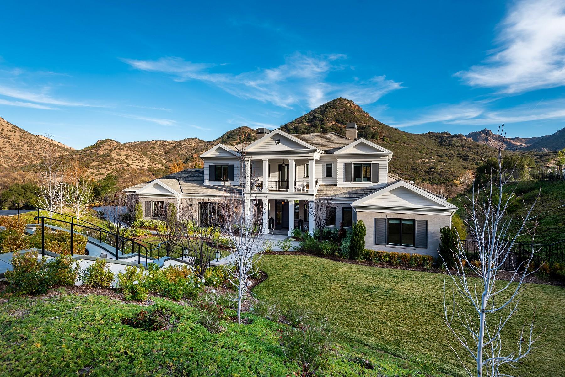 2760 Queens Garden Drive, Thousand Oaks, CA 91361