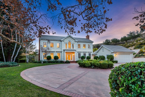 517 Lakeview Canyon Road, Westlake Village, CA 91362
