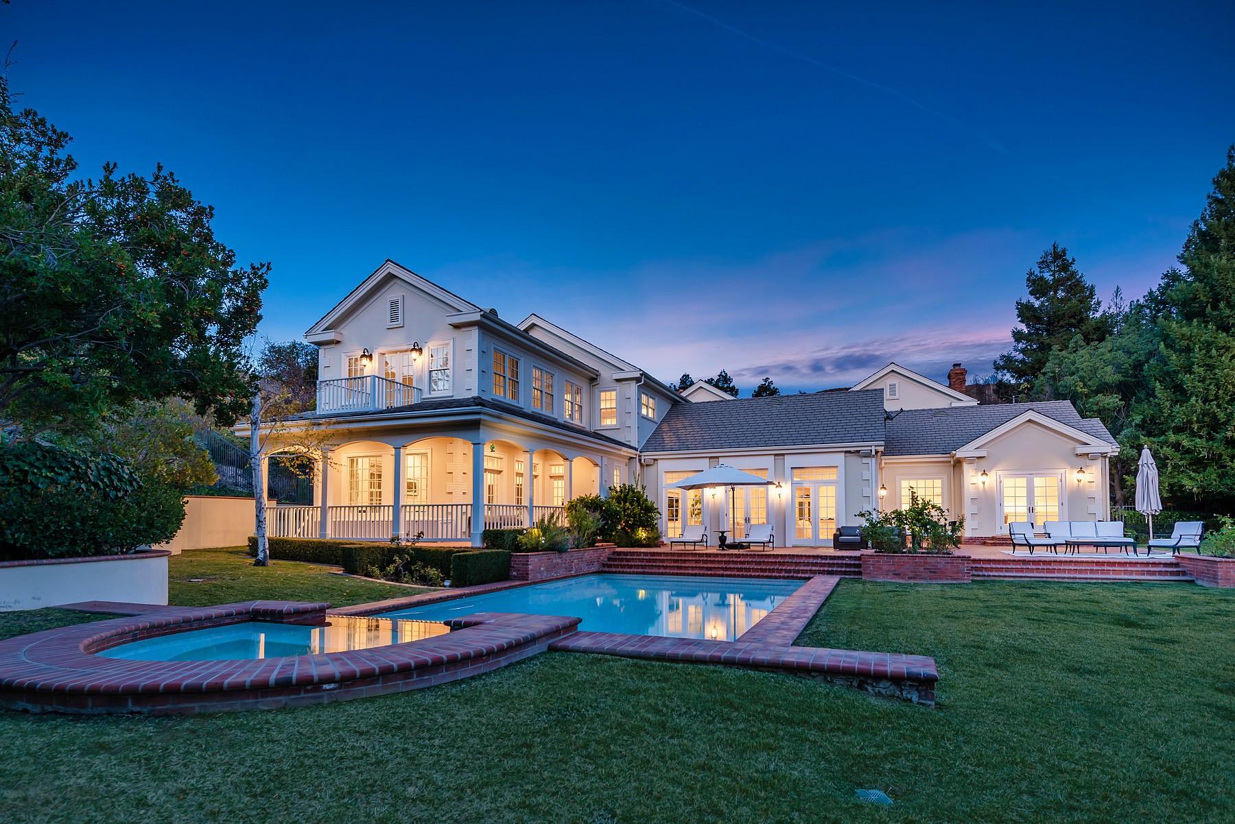 517 Lakeview Canyon Road, Westlake Village, CA 91362