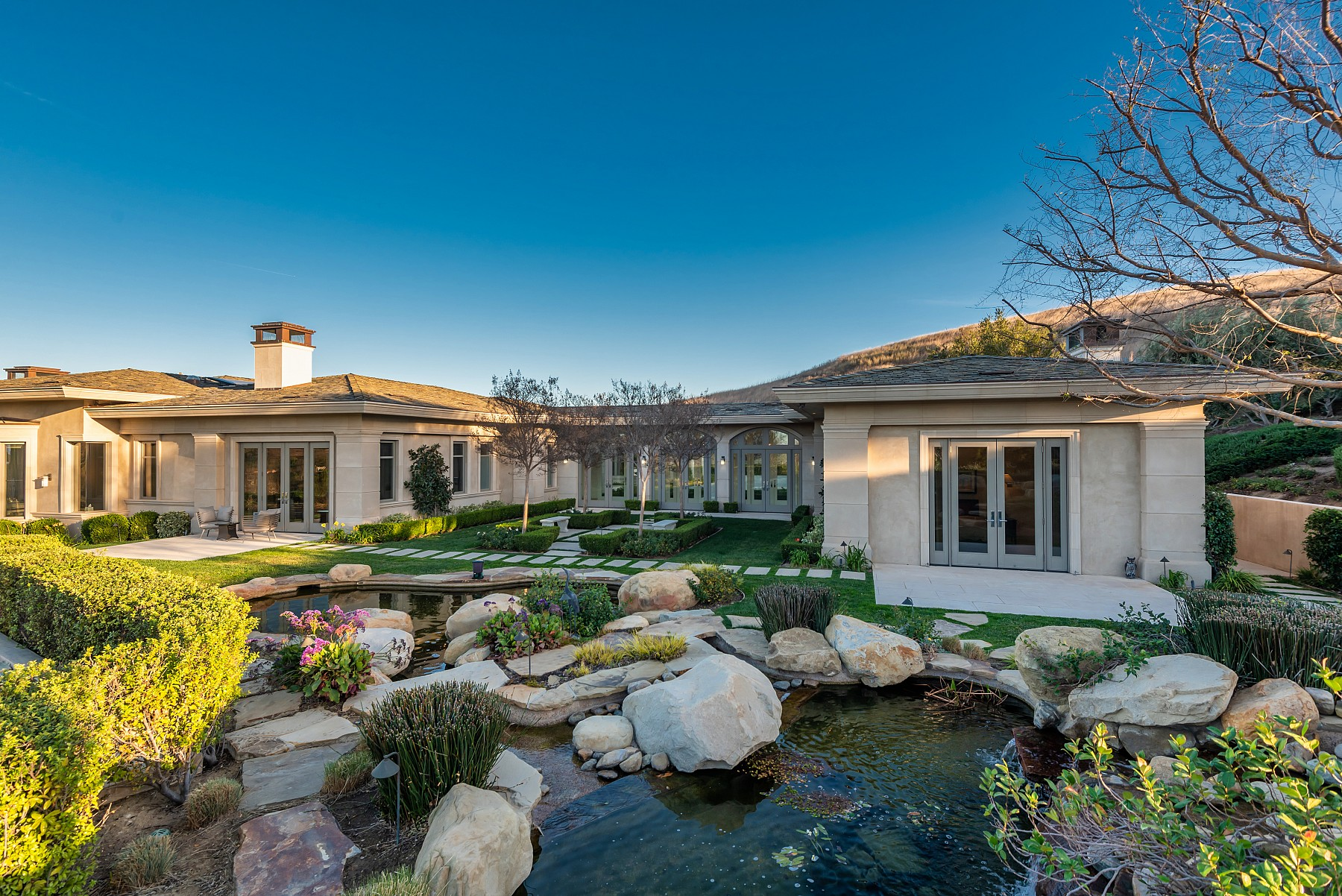 1300 Woodland Grove Court, Westlake Village, CA 91362