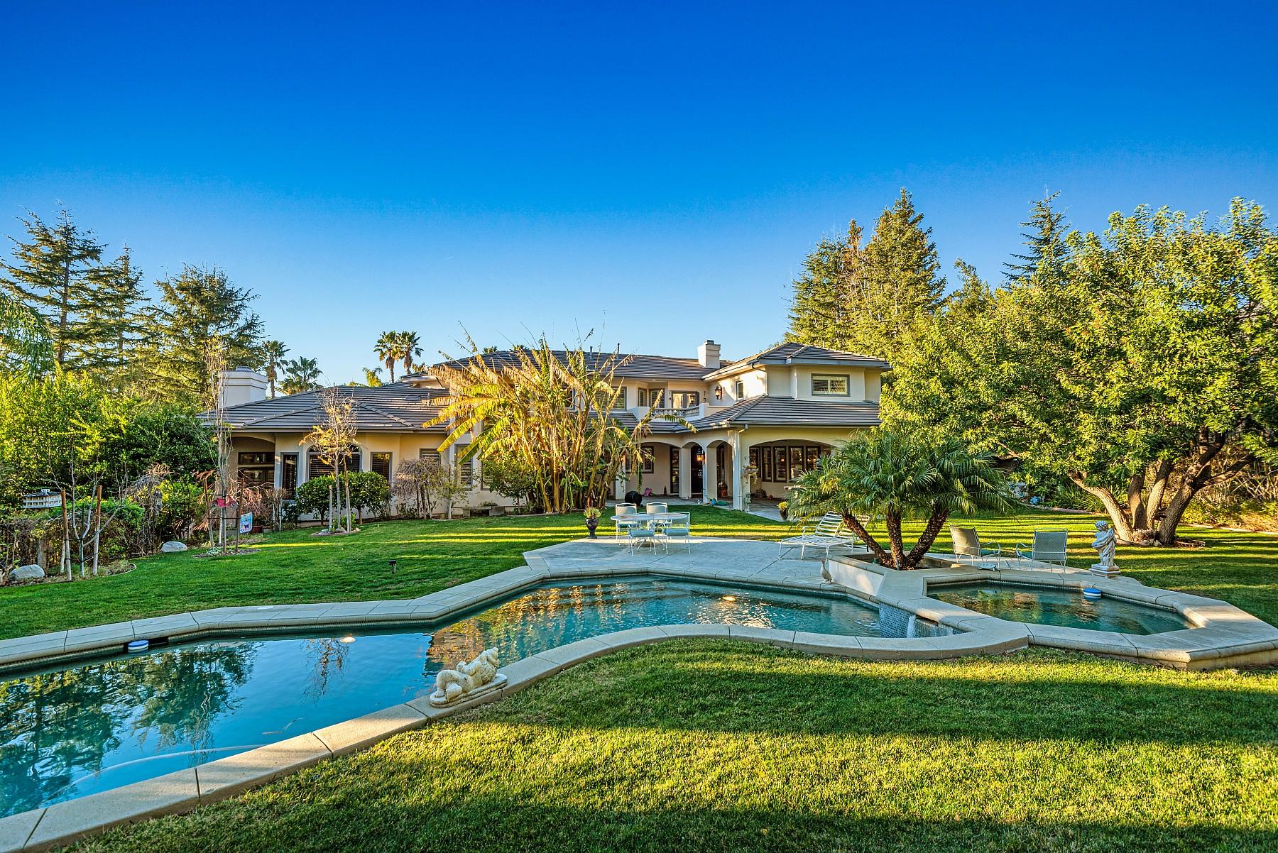 5064 Hunter Valley Lane, Westlake Village, CA 91362