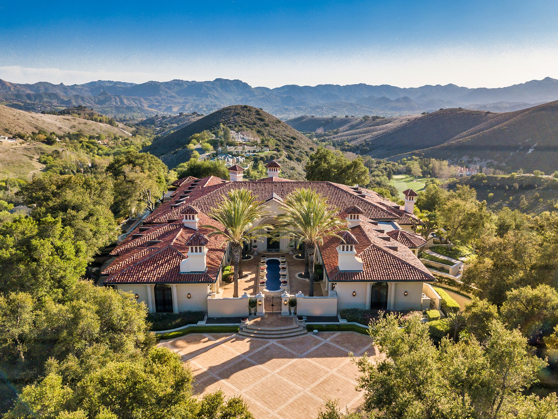 4994 Summit View Dr, Westlake Village, CA 91362
