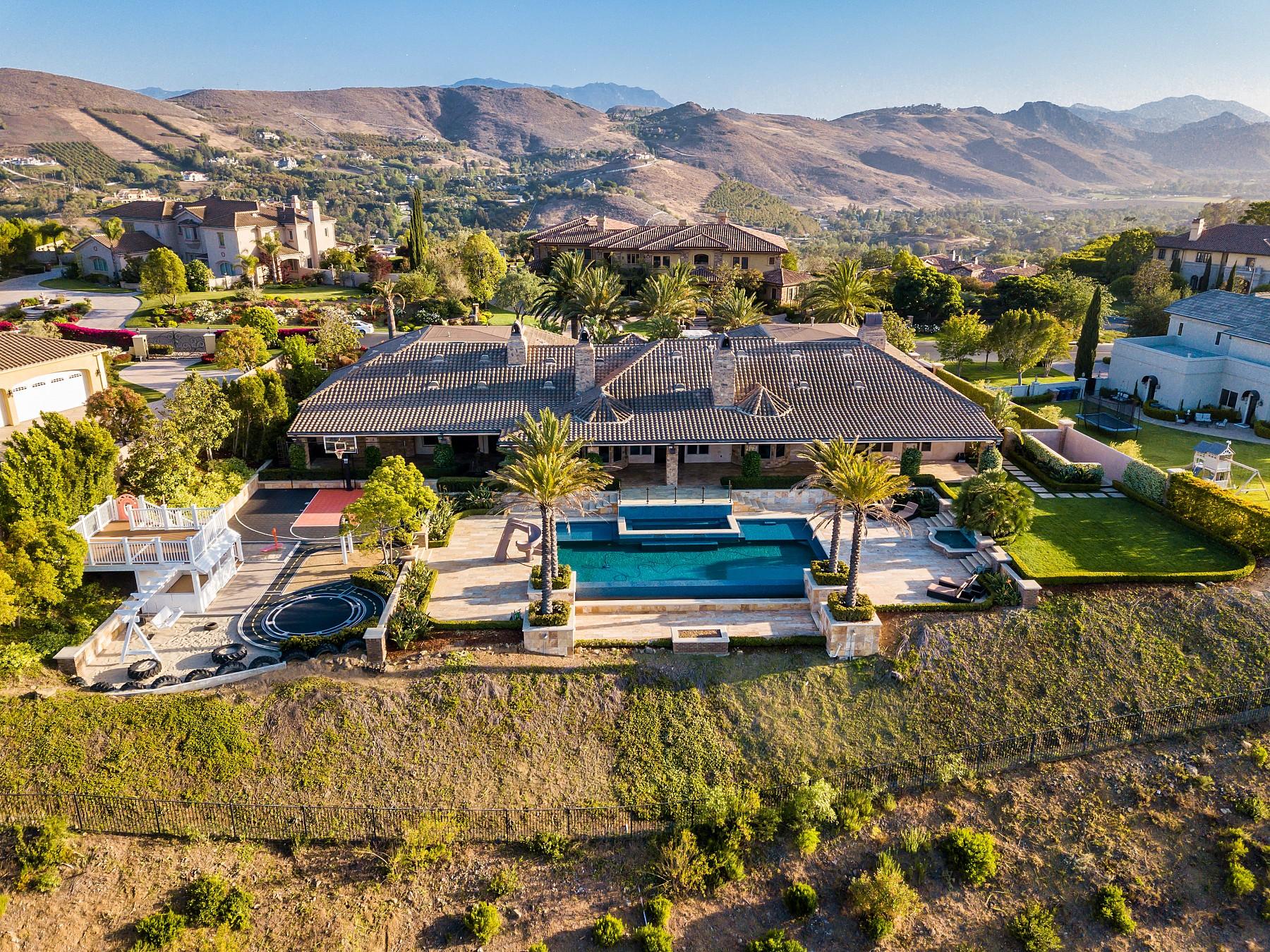 13405 Pacific Breeze Drive, Santa Rosa, CA 93012