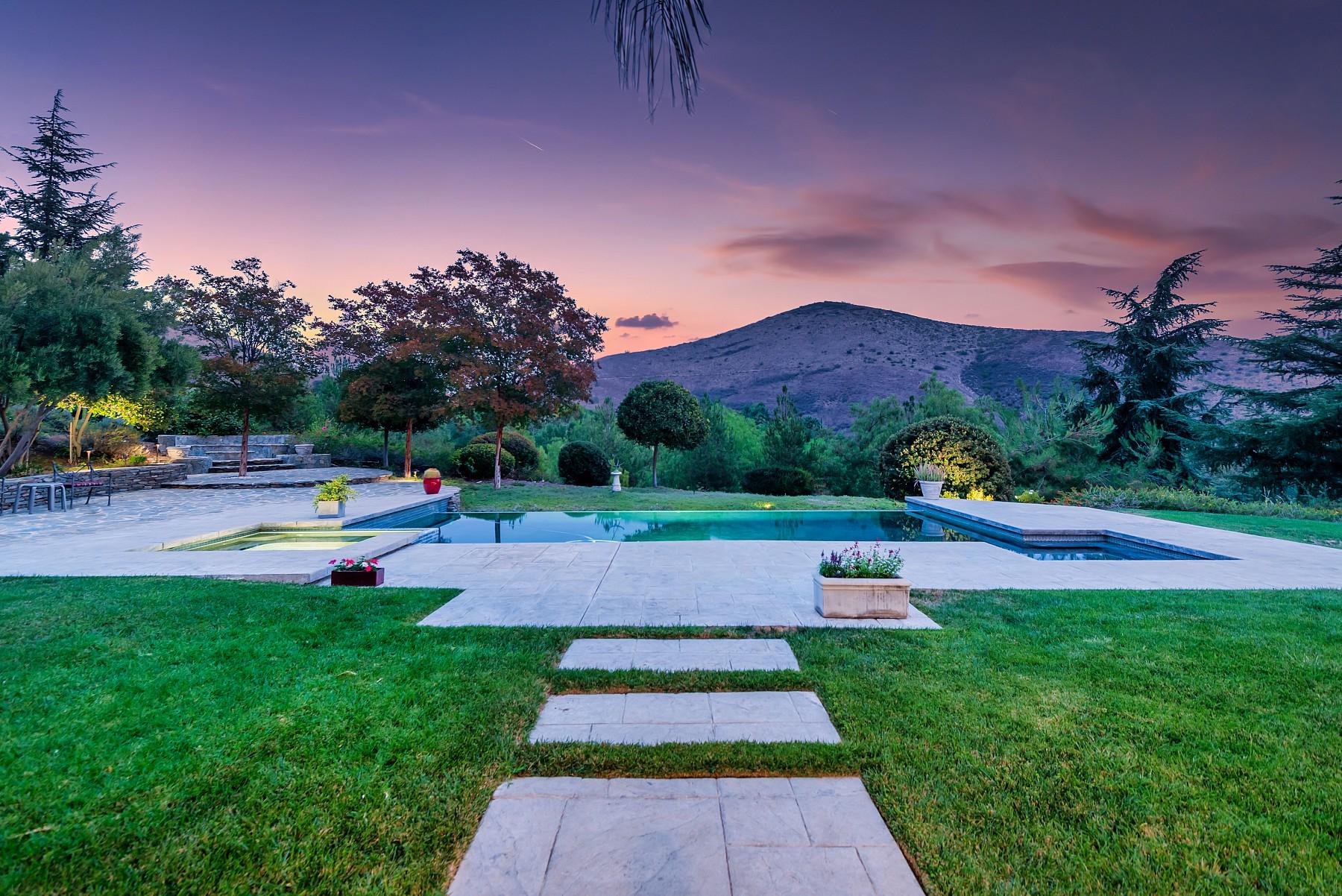 4947 Summit View Drive, Westlake Village, CA 91362