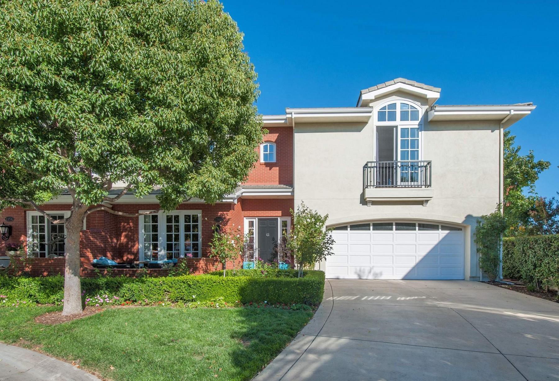 2366 Heatherbank Court, Thousand Oaks, CA 91361