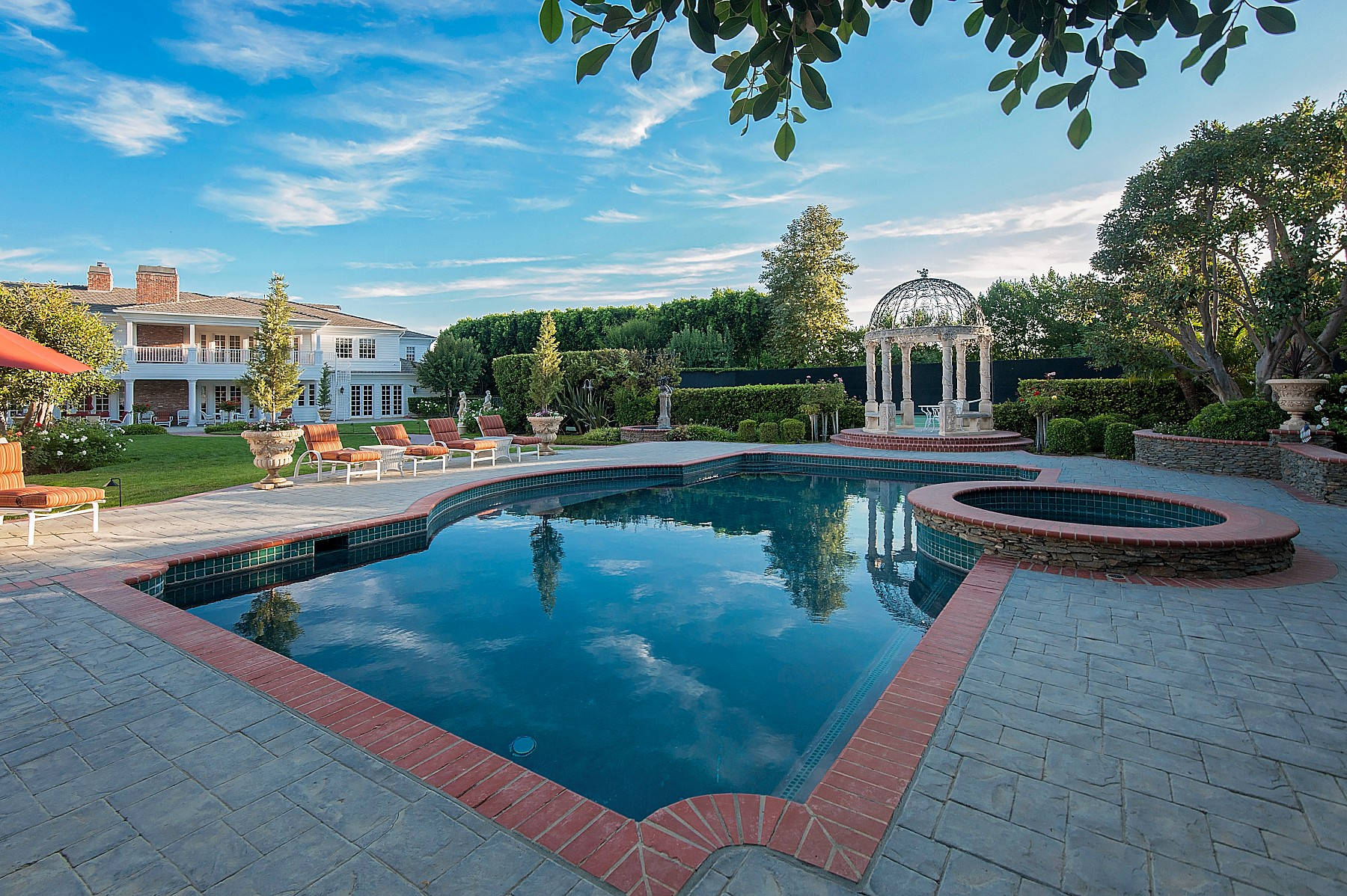 25131 Butterfield Road, Hidden Hills, CA 91302