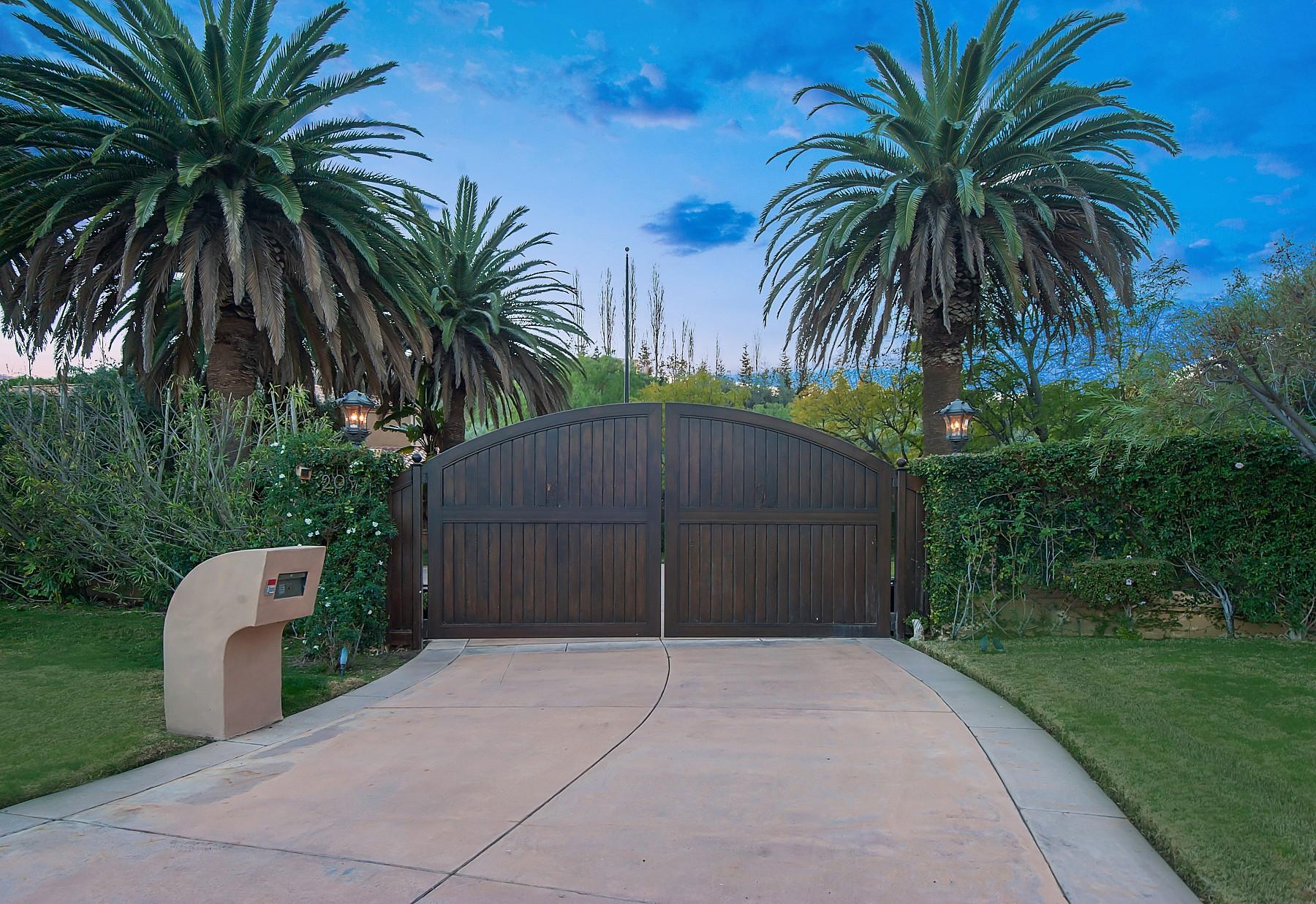 2095 Upper Ranch Road, Westlake Village, CA 91362