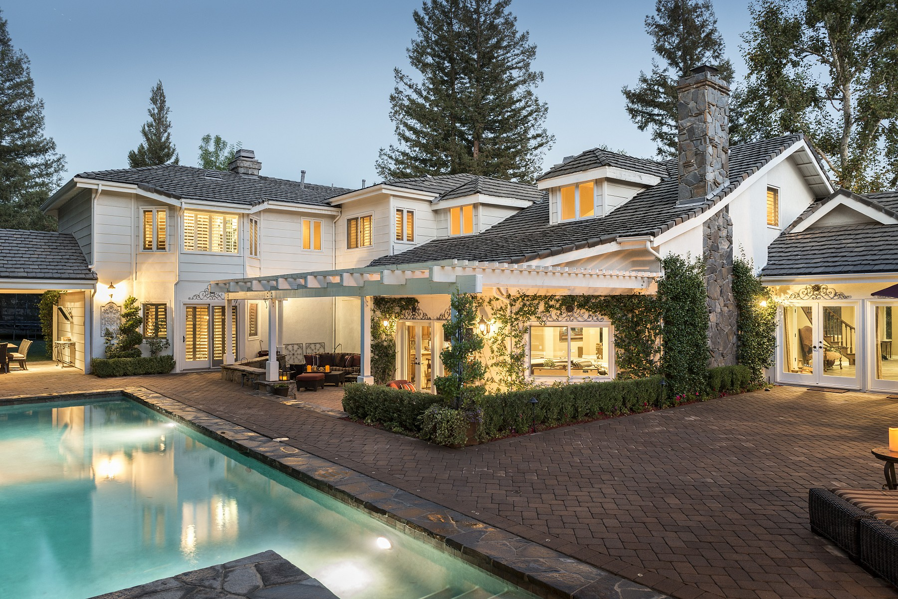 6028 William Bent Road, Hidden Hills, CA 91302