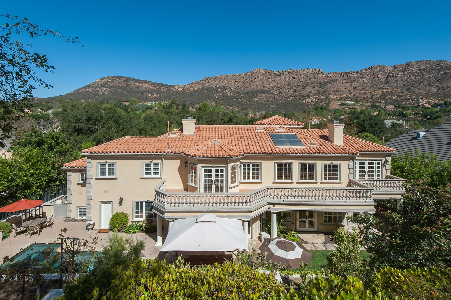 1642 Windy Mountain Avenue, Westlake Village, CA 91362